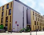 Dienstgebäude N Schulstraße 26