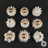 """Porzellankurs """"Blüten der Hoffnung"""""""
