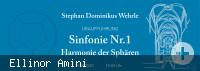 Sinfonie Nr. 1 - Harmonie der Sphären (