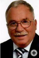 Prof. Wolfgang Urban