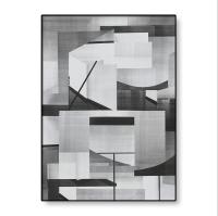 """Almut Hilf """"berührt, geführt (2)"""", aus der Serie: Denken im Bestand IV, Inkjet, 2019."""