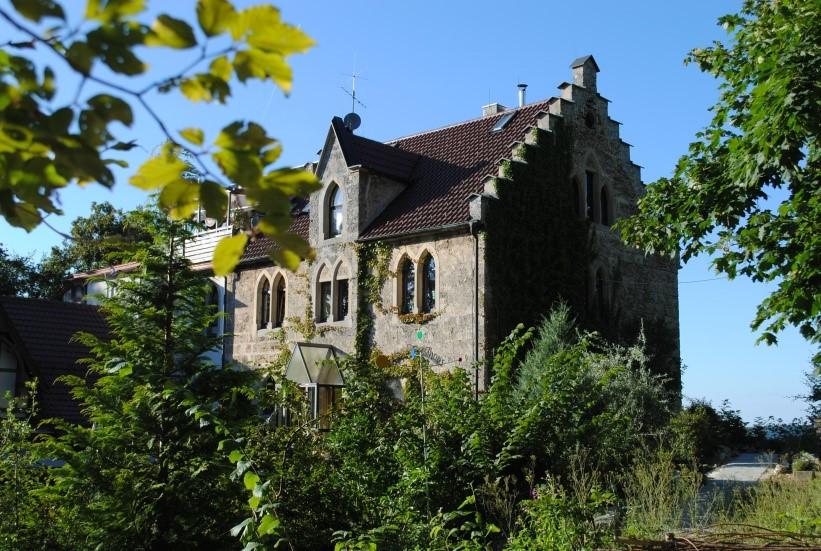 Forsthaus Lichtenstein