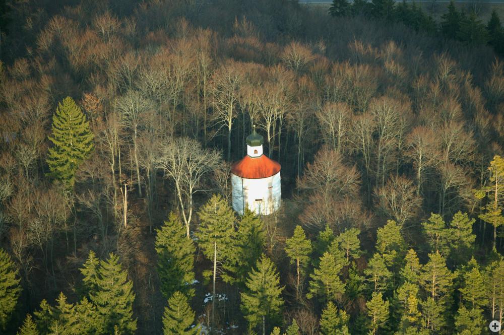 Burgkapelle in Trochtelfingen