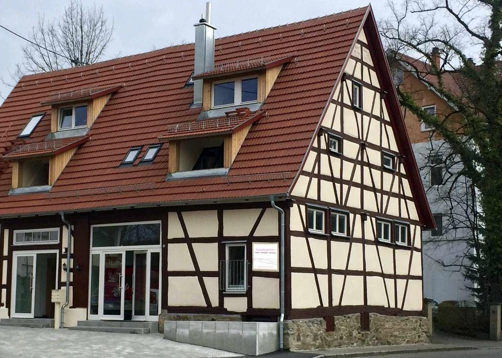 Atelier in Reutlingen-Betzingen