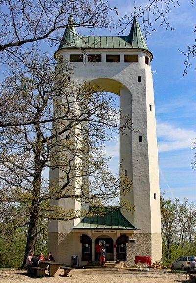 Der Schönbergturm